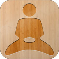 zazen time for iPhone application icon